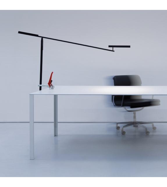 Morsetto Davide Groppi Table Lamp