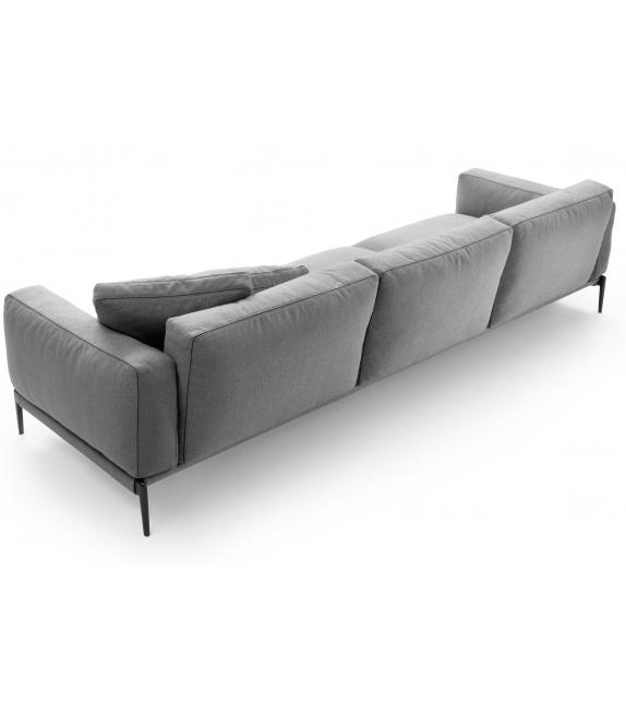 Romeo Compact Flexform Sofa