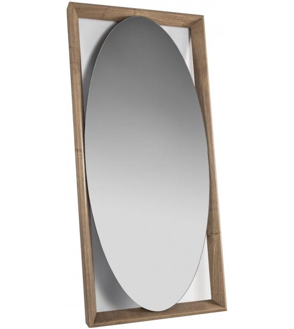 Versandfertig - Odino Porada Spiegel