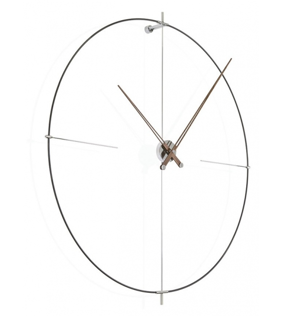 Ready for shipping - Bilbao Nomon Clock