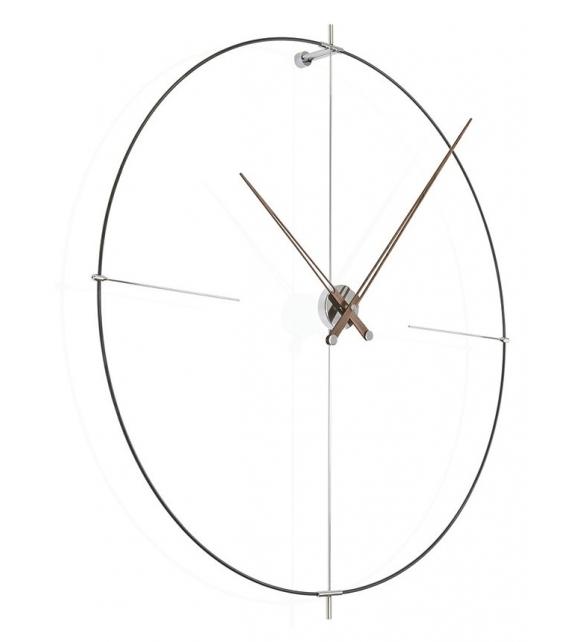 Ready for shipping - Nomon Bilbao Clock