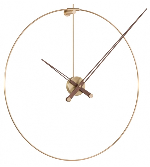 Listo para entregar - New Anda Nomon Reloj