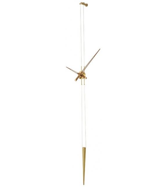 Ready for shipping - Nomon Péndulo Clock