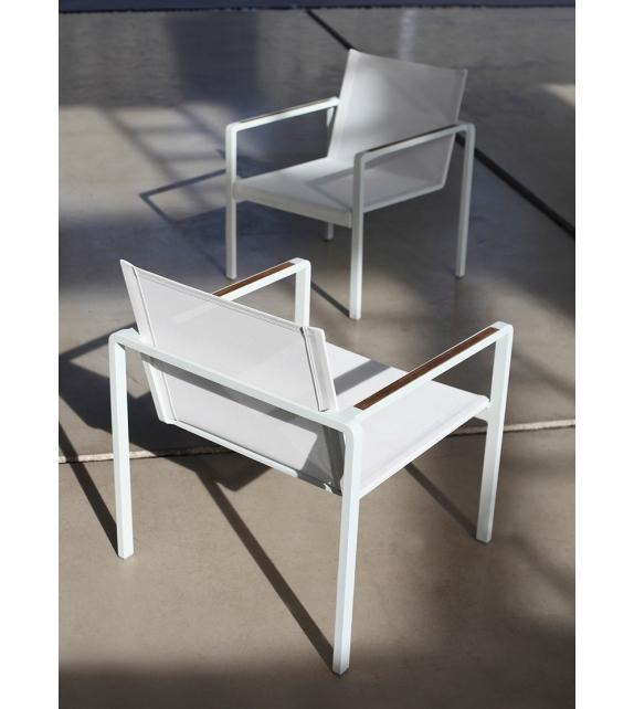 Ninix Royal Botania Relax Chair