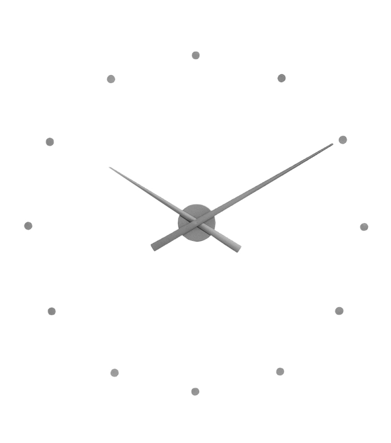 Listo para entregar - OJ Mini Nomon Reloj