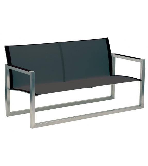 Royal Botania Ninix Bench