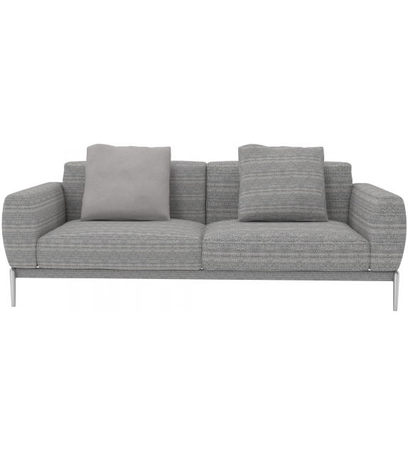 Ready for shipping - Romeo Compact Flexform Sofa