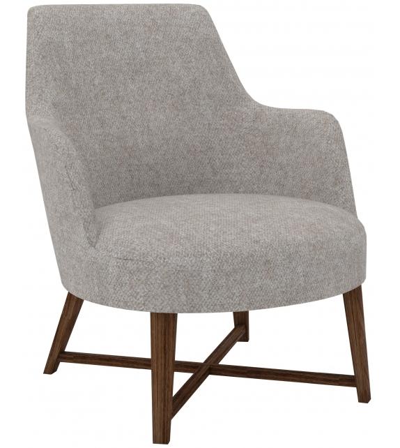 Versandfertig - Hera Flexform Sessel