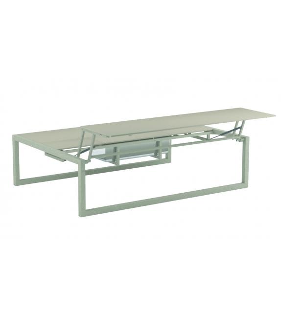 Royal Botania Ninix Modern Table