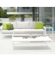 Ninix Royal Botania Table Moderne