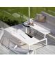 Ninix Royal Botania Modern Table