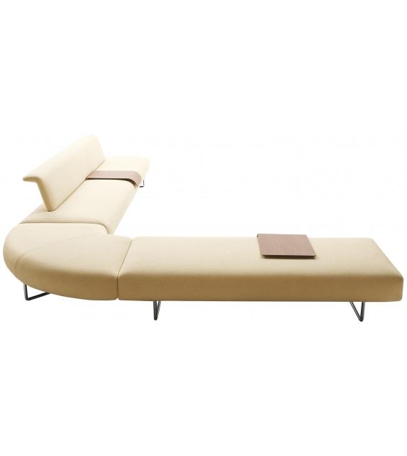 Cloud B&B Italia Project Seating System