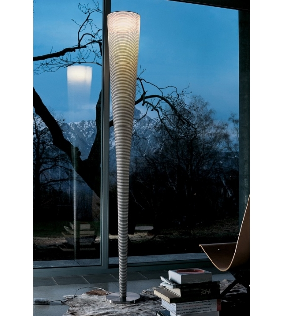 Foscarini: Mite Floor Lamp