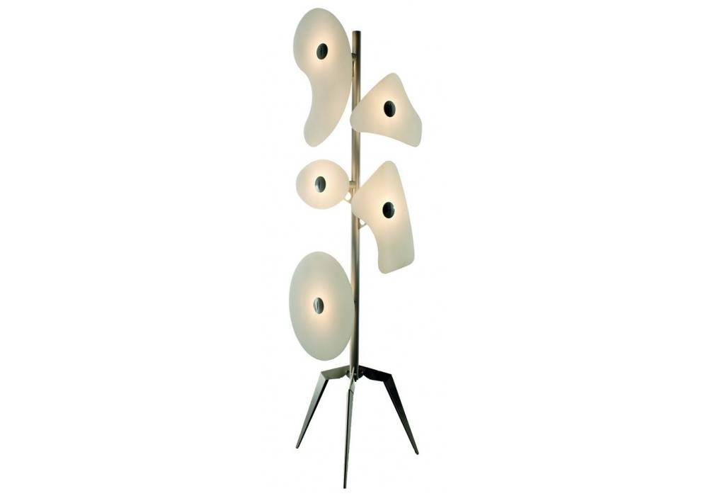 Foscarini: Orbital Floor Lamp - Milia Shop