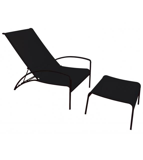Royal Botania QT Foldable Chair