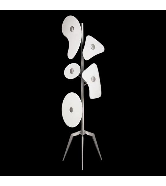 Foscarini: Orbital Floor Lamp