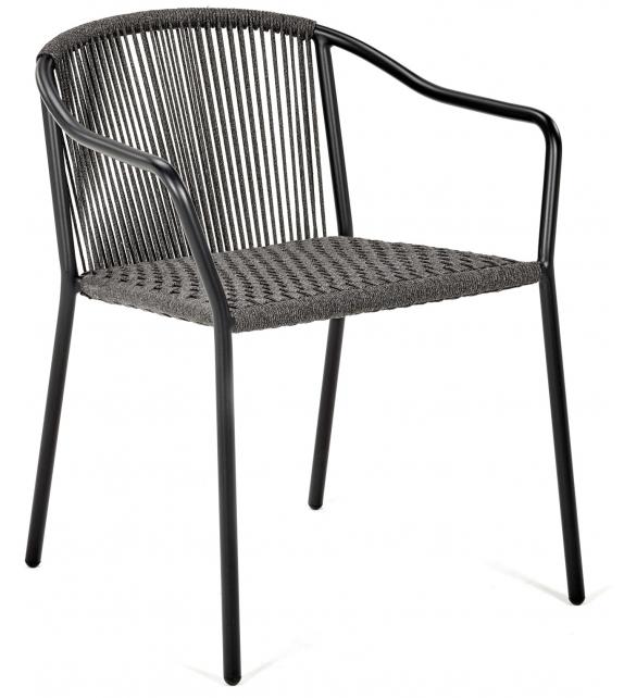 Royal Botania Samba Chair