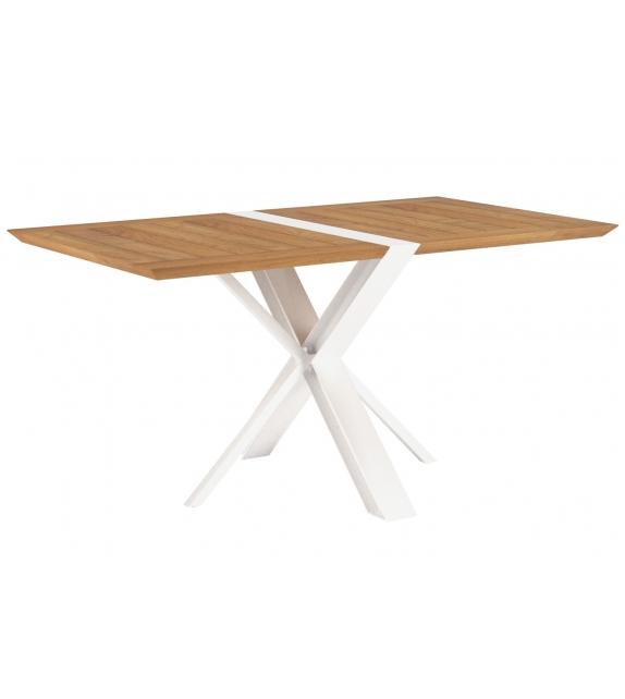 Traverse Royal Botania Folding Table TK
