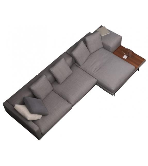 Ready for shipping - Dock Alto B&B Italia Sofa