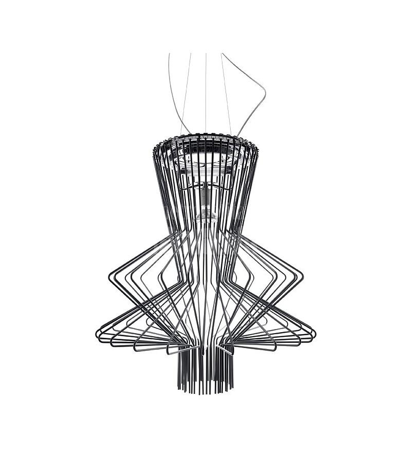 Allegro Ritmico Foscarini Suspension Lamp