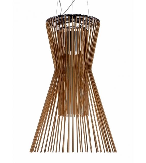 Foscarini allegro vivace lampada a sospensione milia shop for Foscarini lampadari