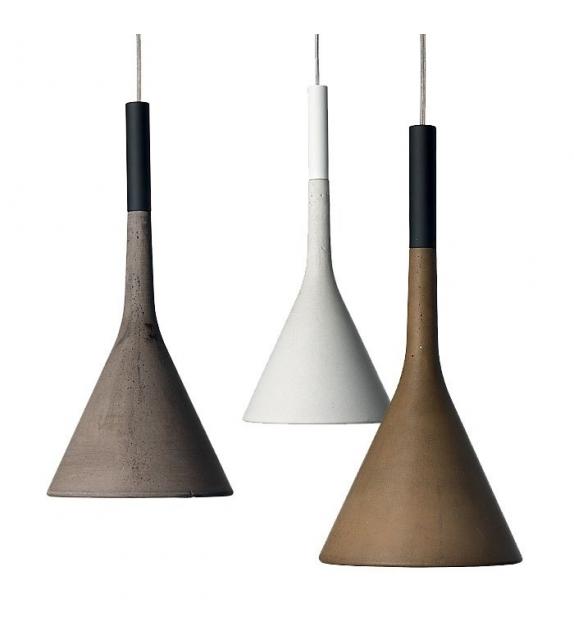 Foscarini: Aplomb Hanging lamp