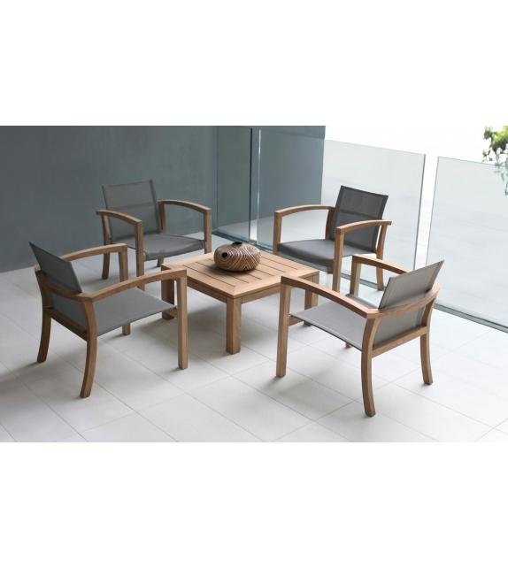 XQI Royal Botania Relax Chair