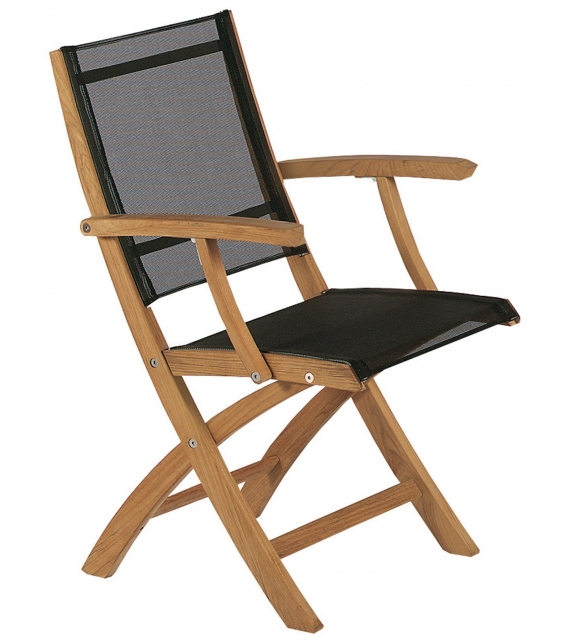 Royal Botania XQI Foldable Chair