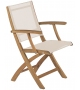 XQI Royal Botania Foldable Chair