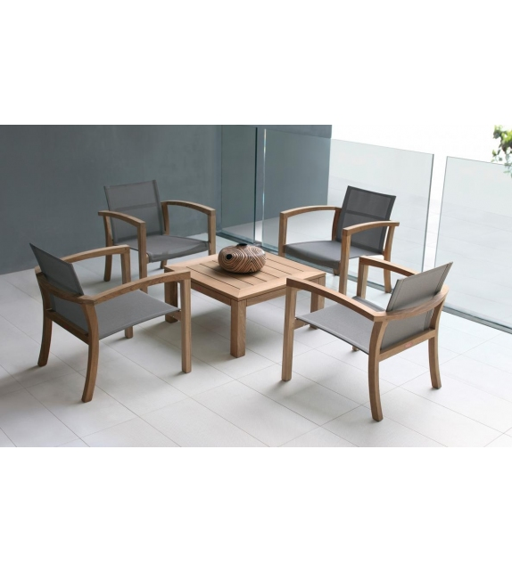 XQI Royal Botania Table D'Appoint