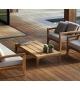 Zenhit lounge Royal Botania Coffee Table