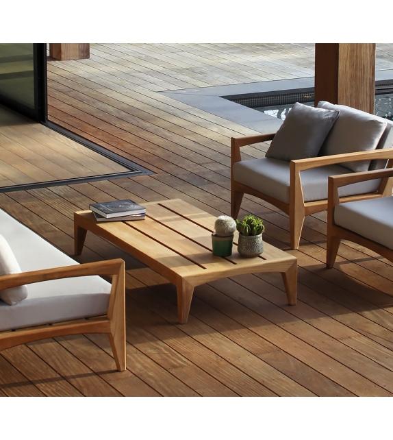 Zenhit lounge Royal Botania Tavolino