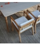 Zenhit lounge Royal Botania Small Armchair
