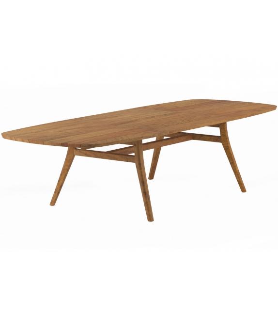 Zidiz Royal Botania Table Extensible