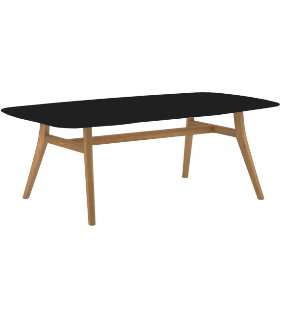 Royal Botania Zidiz Table