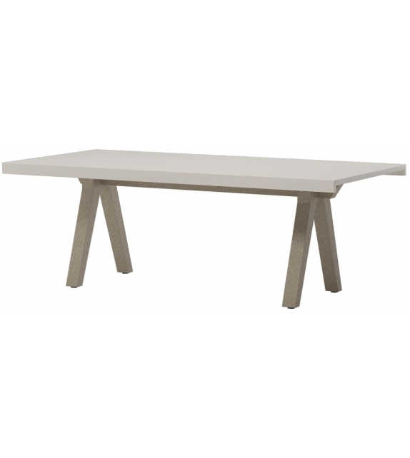 Ready for shipping - Kettal Vieques Table