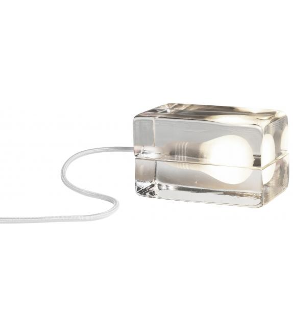 Prêt pour l'expédition - Block Lamp Design House Stockholm Lampe de Table