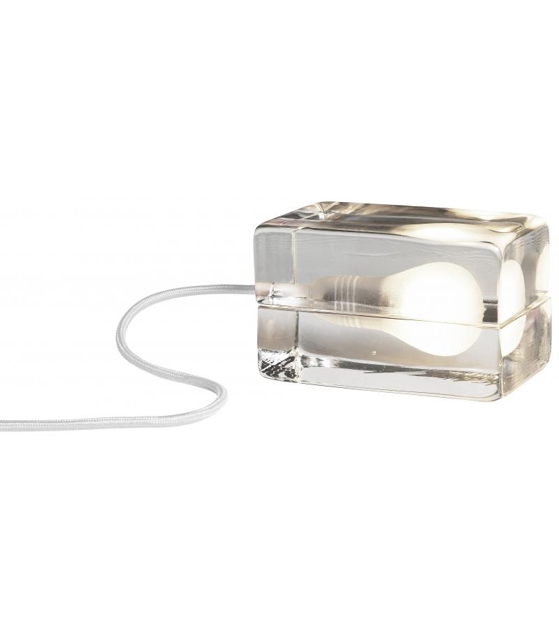 Versandfertig - Block Lamp Design House Stockholm Tischleucte