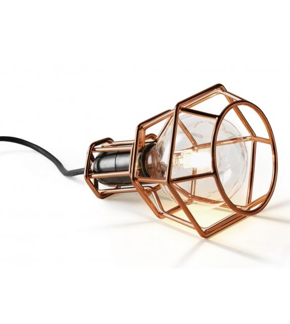Prêt pour l'expédition - Work Lamp Design House Stockholm Suspension