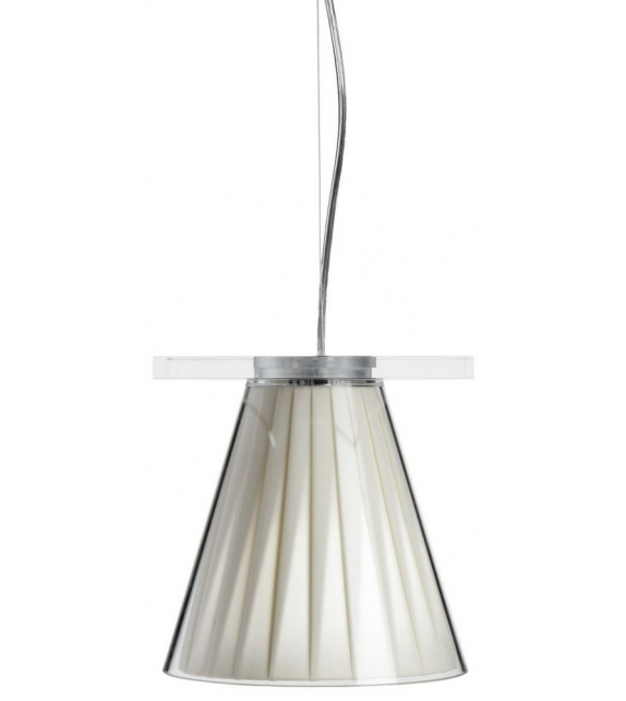Ready for shipping - Light-Air Kartell Suspension Lamp