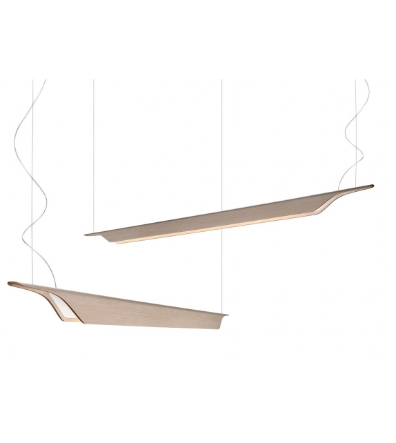 Foscarini: Troag Hanging Lamp