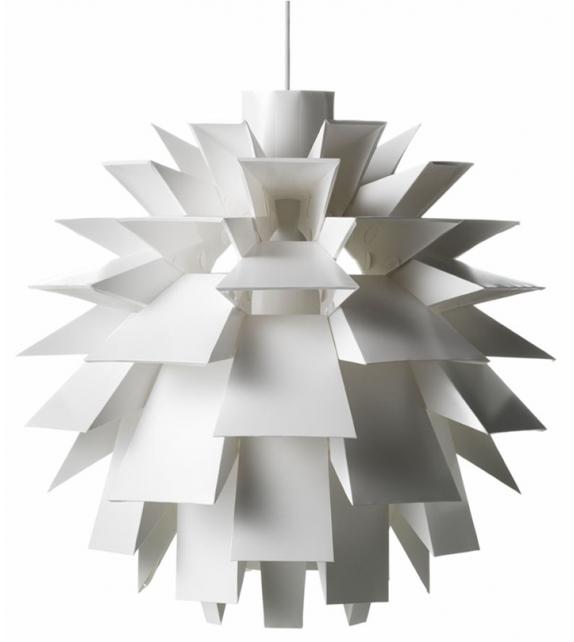 Ready for shipping - Norm 69 Normann Copenhagen Suspension Lamp