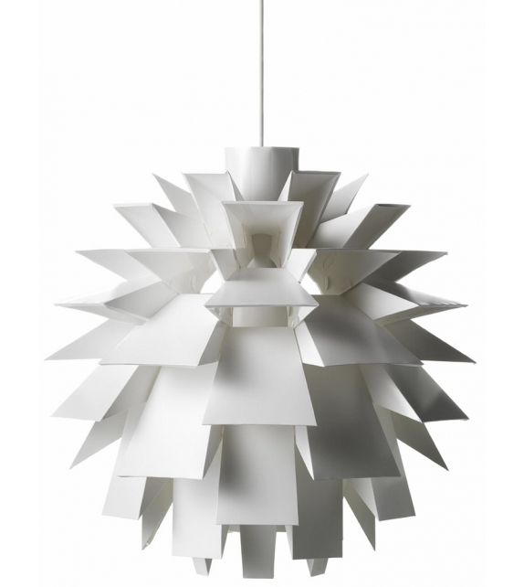 Ready for shipping - Norm 69 Normann Copenhagen Suspension Lamp