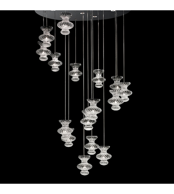 Ready for shipping - Spinn Barovier&Toso Ceiling Lamp