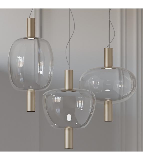 Riflesso SP2 Vistosi Pendant Lamp