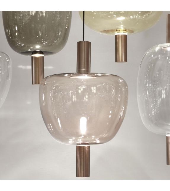 Riflesso SP3 Vistosi Pendant Lamp