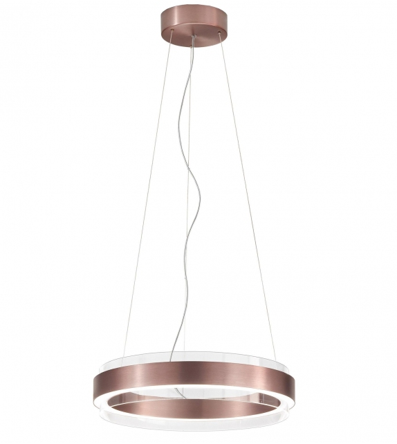 Vistosi Phoenix Pendant Lamp