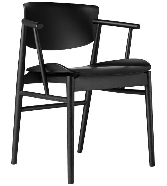 Ready for shipping - N01™ Fritz Hansen Chair