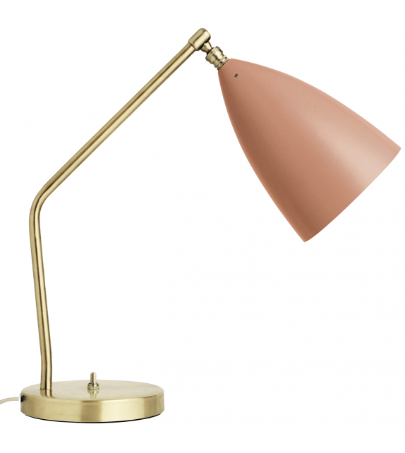 Ready for shipping - Gräshoppa Gubi Table Lamp