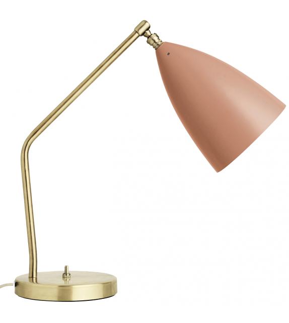 Ready for shipping - Gubi Gräshoppa Table Lamp